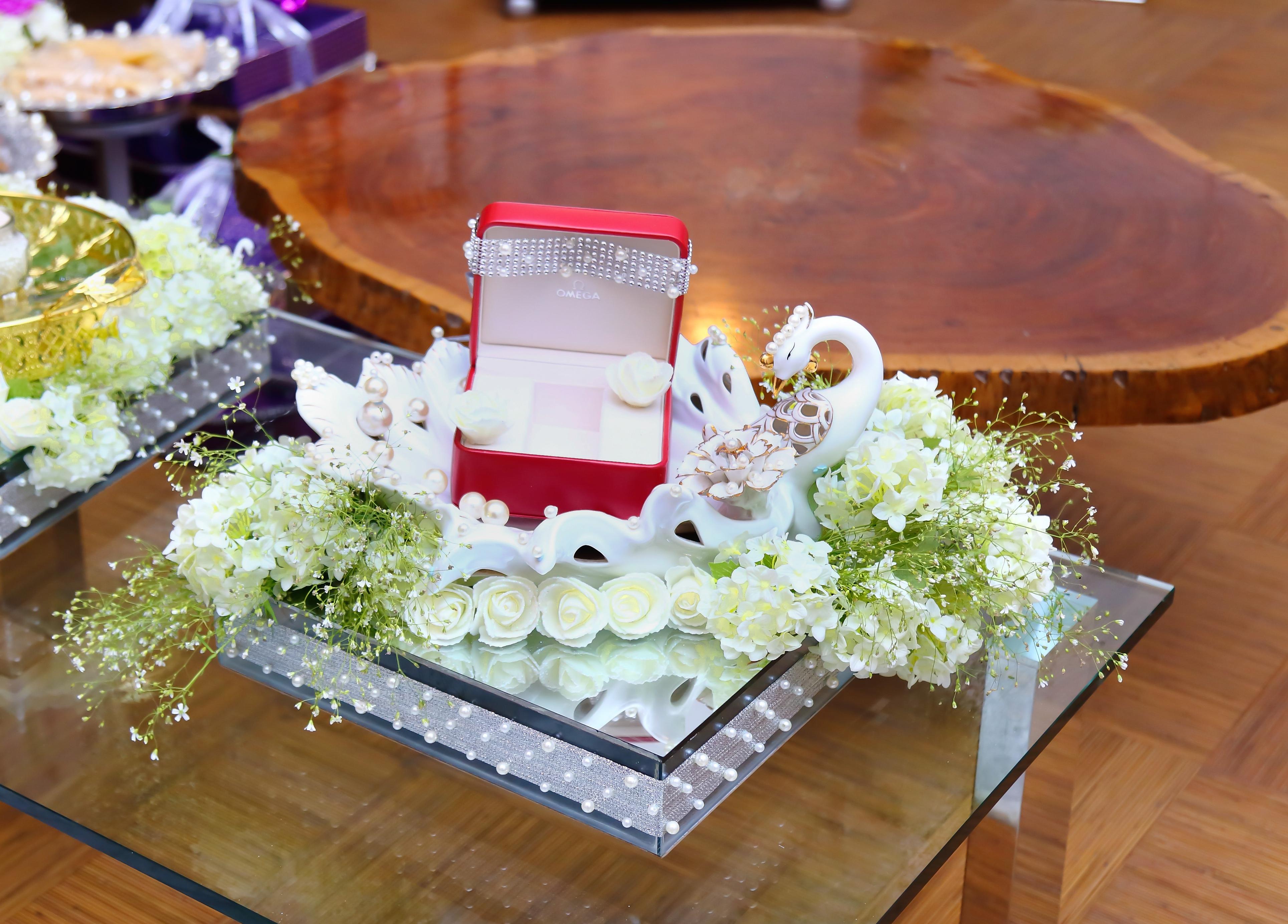 My Bangladeshi Wedding The Engagement Dalas Gifts Nabila Trends And Traditions