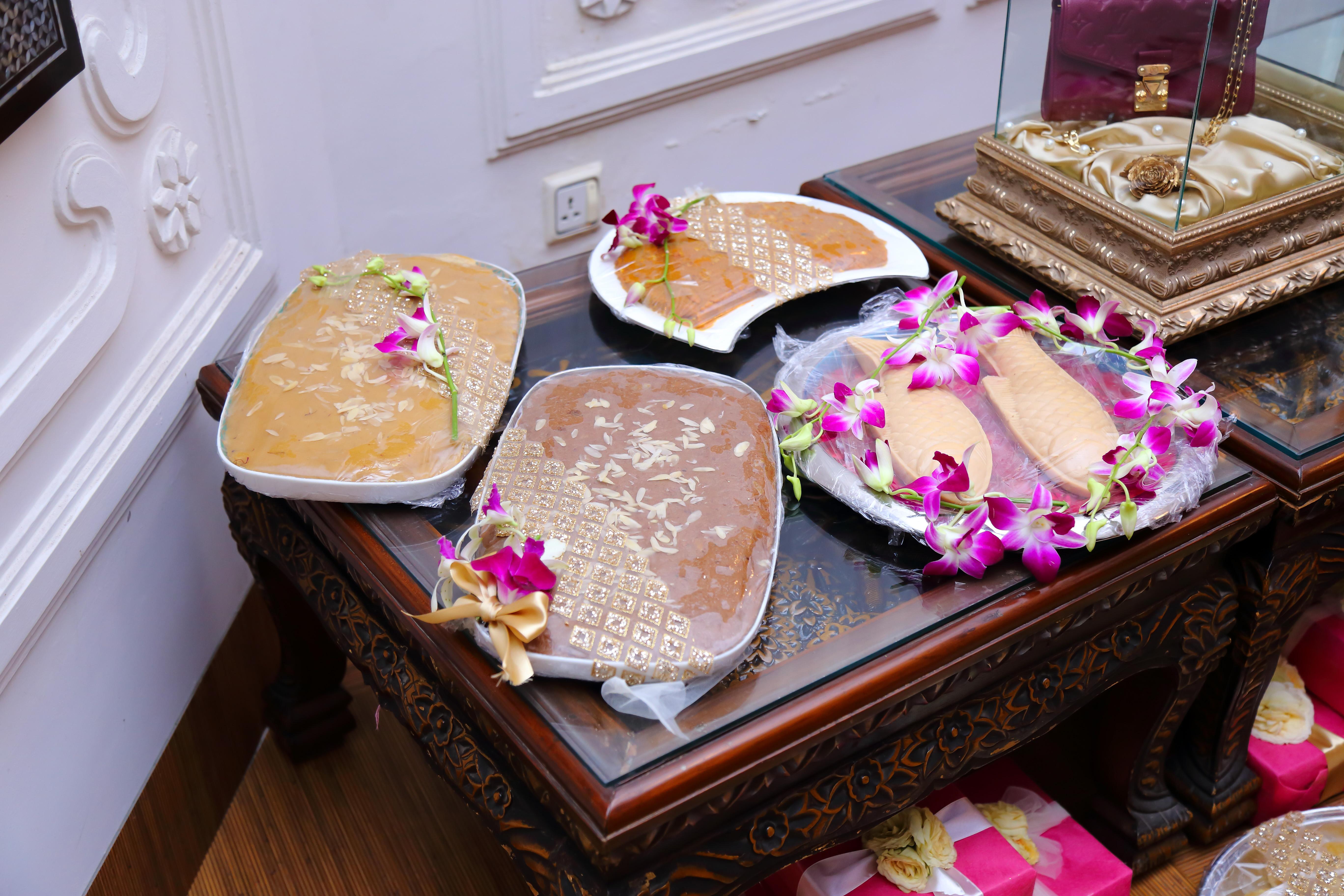 My bangladeshi wedding the engagement dalas gifts nabila my bangladeshi wedding the engagement dalas gifts nabila trends and traditions junglespirit Choice Image