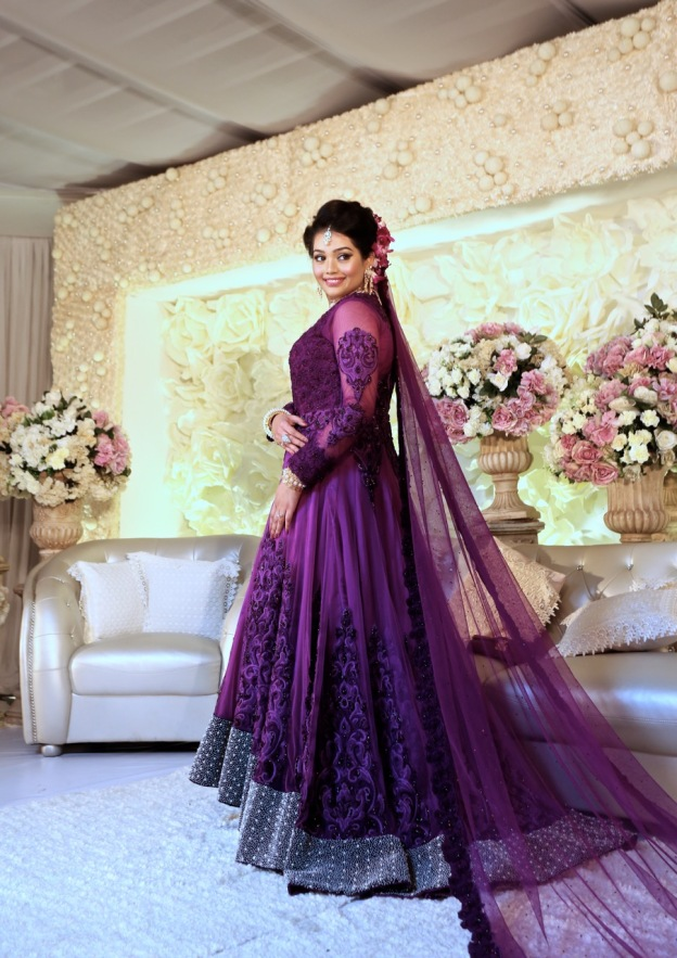 My Engagement Dress: from concept to reality | Nabila: Trends and ...