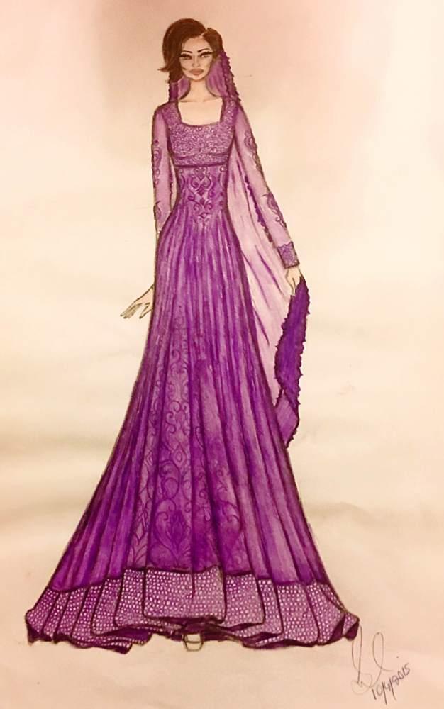 Moderno Ready Made Wedding Dresses Festooning - Ideas para el ...