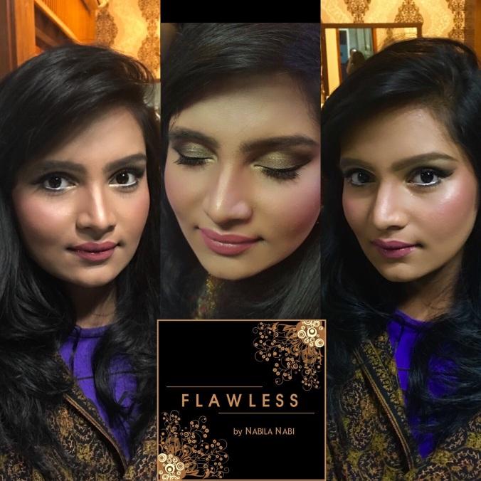 Flawless 9