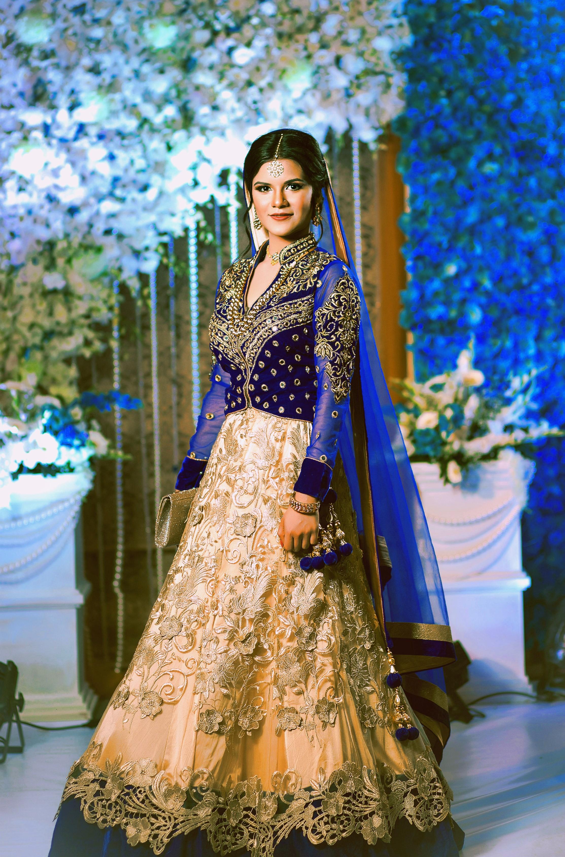 design my own wedding dress dress nabila